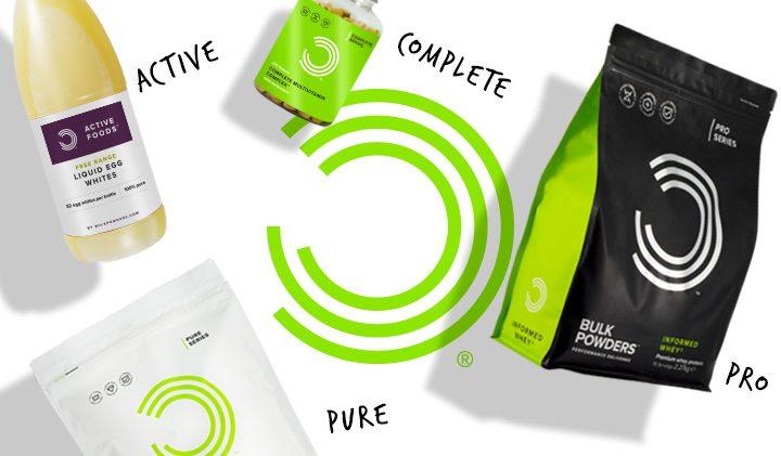 bulk dobavki - онлайн магазин за протеини Bulk