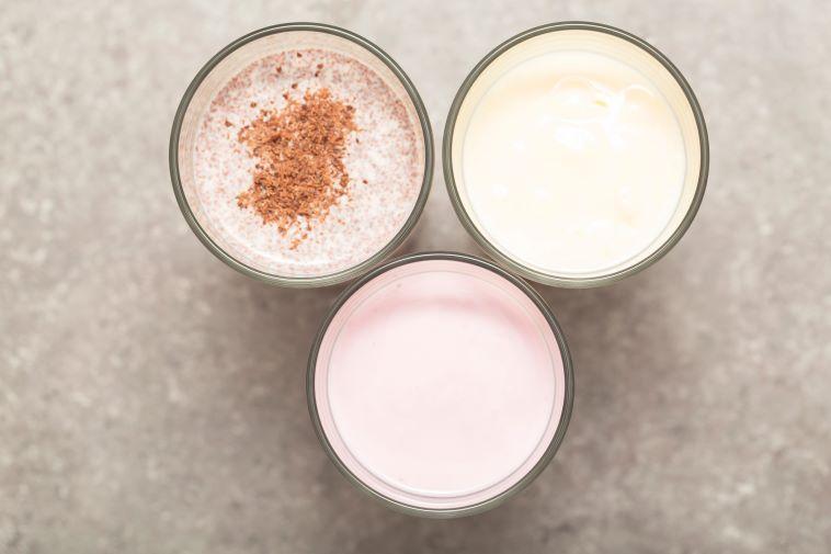 flavoured protein shakes - онлайн магазин за протеини Bulk