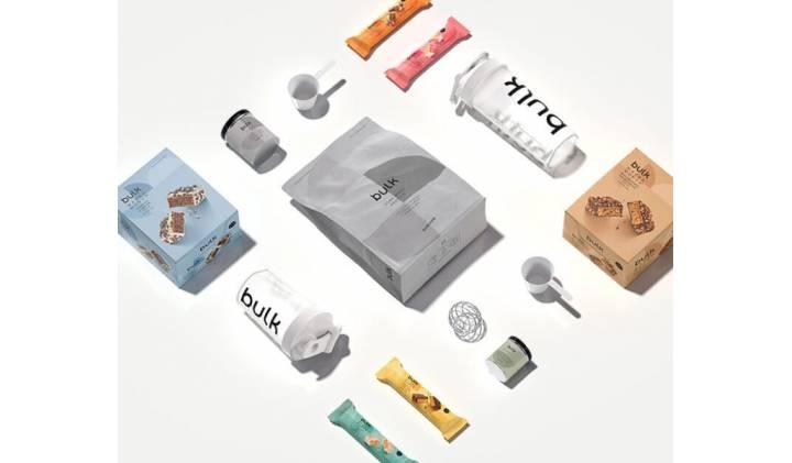 mixes bulk - онлайн магазин за протеини Bulk
