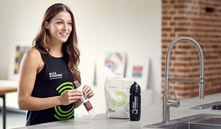 protein shake relef - онлайн магазин за протеини Bulk