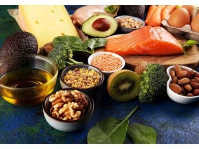 Част 4: Съдържание на протеин в месото, яйцата и млякото