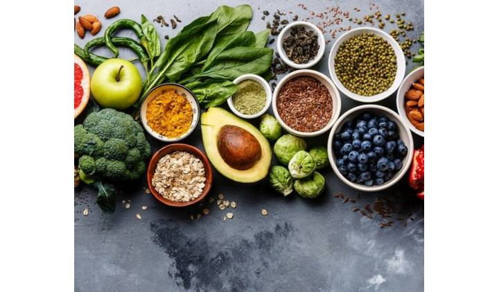 vegetables foods - онлайн магазин за протеини Bulk