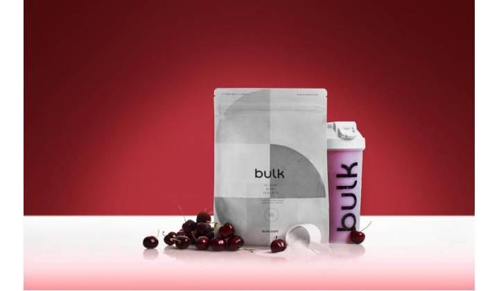 whey isolate cherry - онлайн магазин за протеини Bulk