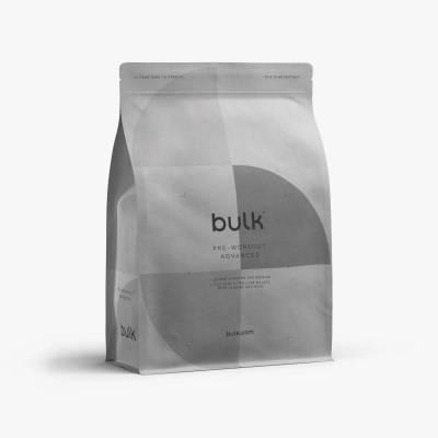 Предтренировъчен бустер Bulk: Pre-Workout Advanced